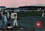 Image of baseball Palmer Alaska USA, 1953, second 10 stock footage video 65675035001