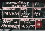 Image of Alaskan people Anchorage Alaska USA, 1954, second 1 stock footage video 65675035002
