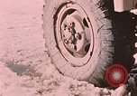 Image of wheel Alaska Elmendorf Air Force Base USA, 1954, second 3 stock footage video 65675035006