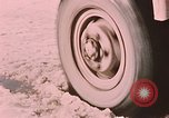Image of wheel Alaska Elmendorf Air Force Base USA, 1954, second 9 stock footage video 65675035006