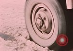 Image of wheel Alaska Elmendorf Air Force Base USA, 1954, second 11 stock footage video 65675035006