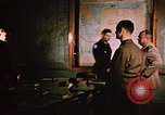 Image of Army officer Alaska USA, 1954, second 8 stock footage video 65675035010
