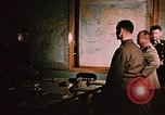 Image of Army officer Alaska USA, 1954, second 9 stock footage video 65675035010