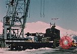 Image of Military men Whittier Alaska USA, 1954, second 2 stock footage video 65675035014