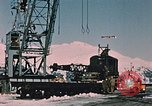 Image of Military men Whittier Alaska USA, 1954, second 4 stock footage video 65675035014