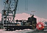 Image of Military men Whittier Alaska USA, 1954, second 5 stock footage video 65675035014