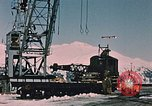 Image of Military men Whittier Alaska USA, 1954, second 6 stock footage video 65675035014