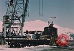 Image of Military men Whittier Alaska USA, 1954, second 7 stock footage video 65675035014