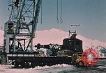 Image of Military men Whittier Alaska USA, 1954, second 8 stock footage video 65675035014