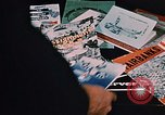 Image of magazines Alaska Elmendorf Air Force Base USA, 1954, second 7 stock footage video 65675035020