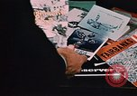 Image of magazines Alaska Elmendorf Air Force Base USA, 1954, second 9 stock footage video 65675035020