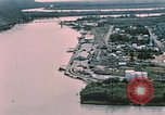 Image of Aerial views of Nenana and vicinity, Alaska Nenana Alaska USA, 1954, second 12 stock footage video 65675035024