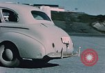 Image of civilian car Kodiak Alaska USA, 1954, second 4 stock footage video 65675035028