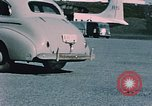 Image of civilian car Kodiak Alaska USA, 1954, second 6 stock footage video 65675035028