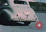 Image of civilian car Kodiak Alaska USA, 1954, second 7 stock footage video 65675035028