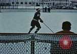 Image of Ice Hockey Alaska USA, 1954, second 2 stock footage video 65675035031