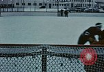 Image of Ice Hockey Alaska USA, 1954, second 3 stock footage video 65675035031