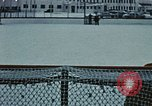 Image of Ice Hockey Alaska USA, 1954, second 4 stock footage video 65675035031