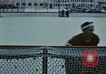 Image of Ice Hockey Alaska USA, 1954, second 6 stock footage video 65675035031