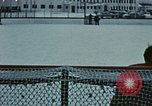 Image of Ice Hockey Alaska USA, 1954, second 7 stock footage video 65675035031