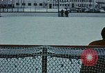Image of Ice Hockey Alaska USA, 1954, second 8 stock footage video 65675035031