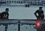 Image of Ice Hockey Alaska USA, 1954, second 11 stock footage video 65675035031