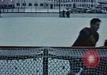 Image of Ice Hockey Alaska USA, 1954, second 12 stock footage video 65675035031