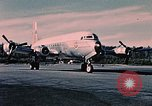 Image of C-118 aircraft Alaska USA, 1954, second 5 stock footage video 65675035037