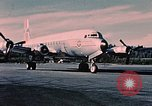 Image of C-118 aircraft Alaska USA, 1954, second 6 stock footage video 65675035037