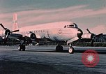 Image of C-118 aircraft Alaska USA, 1954, second 7 stock footage video 65675035037