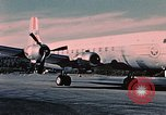 Image of C-118 aircraft Alaska USA, 1954, second 11 stock footage video 65675035037