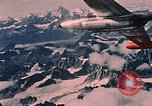 Image of F-89 aircraft Alaska USA, 1954, second 4 stock footage video 65675035039