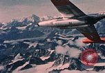 Image of F-89 aircraft Alaska USA, 1954, second 5 stock footage video 65675035039