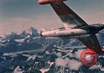 Image of F-89 aircraft Alaska USA, 1954, second 6 stock footage video 65675035039