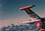 Image of F-89 aircraft Alaska USA, 1954, second 9 stock footage video 65675035039
