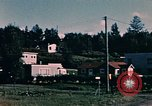 Image of Bootlegger Cove  Anchorage Alaska USA, 1954, second 10 stock footage video 65675035041