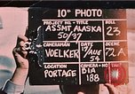 Image of lake Portage Alaska USA, 1954, second 1 stock footage video 65675035042