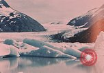 Image of lake Portage Alaska USA, 1954, second 4 stock footage video 65675035042