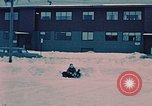 Image of Alaskan children Anchorage Alaska USA, 1954, second 4 stock footage video 65675035050