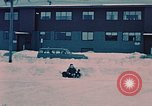 Image of Alaskan children Anchorage Alaska USA, 1954, second 5 stock footage video 65675035050