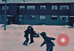 Image of Alaskan children Anchorage Alaska USA, 1954, second 10 stock footage video 65675035050