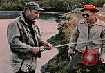 Image of game warden Kodiak Alaska USA, 1953, second 2 stock footage video 65675035058