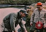 Image of game warden Kodiak Alaska USA, 1953, second 3 stock footage video 65675035058