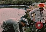 Image of game warden Kodiak Alaska USA, 1953, second 4 stock footage video 65675035058