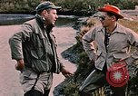 Image of game warden Kodiak Alaska USA, 1953, second 7 stock footage video 65675035058