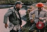 Image of game warden Kodiak Alaska USA, 1953, second 12 stock footage video 65675035058