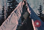 Image of military men Alaska USA, 1954, second 9 stock footage video 65675035063