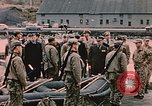 Image of Marines Kodiak Alaska USA, 1953, second 2 stock footage video 65675035065