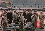 Image of Marines Kodiak Alaska USA, 1953, second 3 stock footage video 65675035065