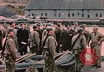 Image of Marines Kodiak Alaska USA, 1953, second 5 stock footage video 65675035065